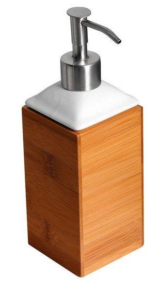 BAMBOO dávkovač mýdla na postavení 22070511