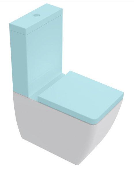 EGO WC kombi mísa 36x43x60cm, spodní/zadní odpad 321701
