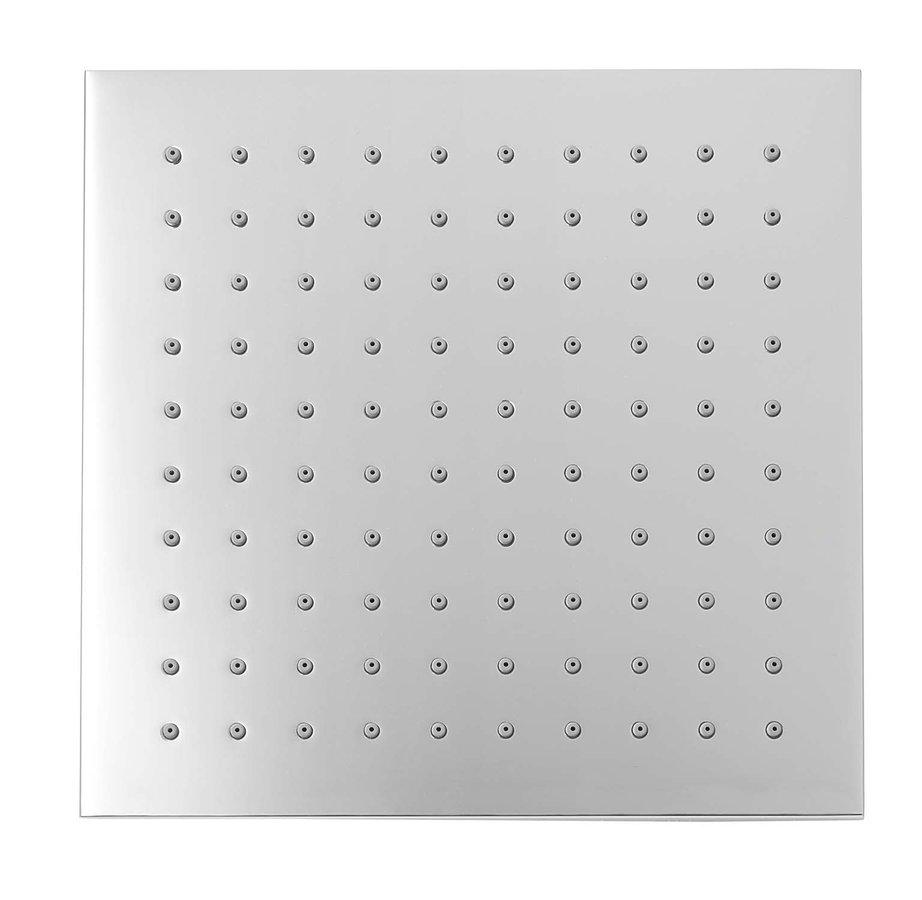 Hlavová sprcha, 200x200mm, chrom 1203-01