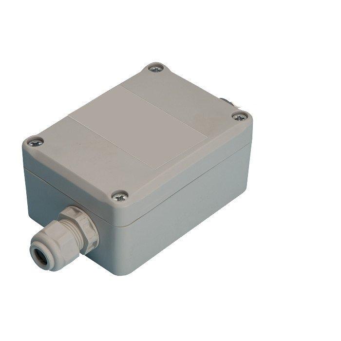 Napájecí zdroj pro 1 baterii / splachovač pisoáru, 230V / 24V DC PS10T