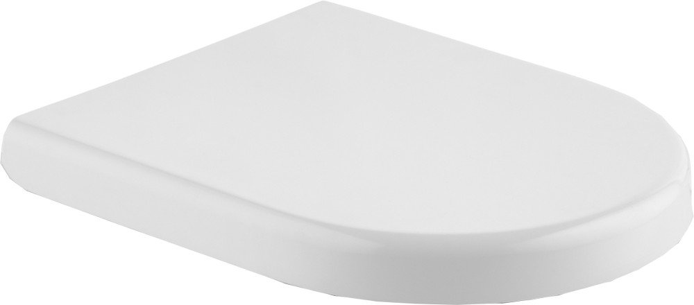 IDEA SHORT WC sedátko soft close, bílá 70113740