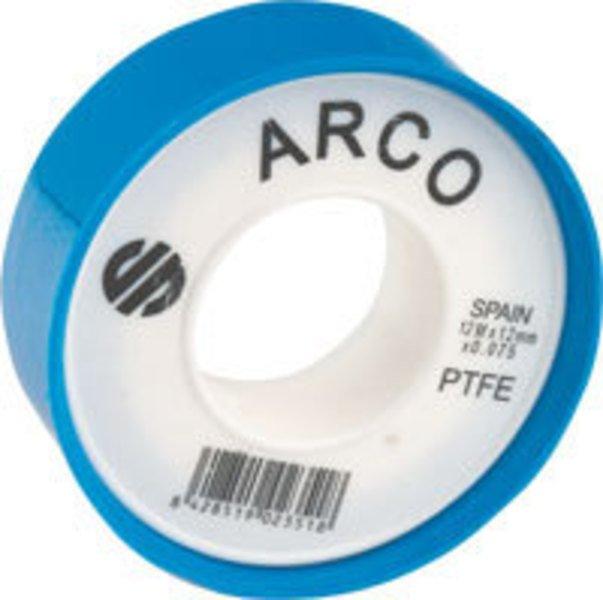 ARCO teflonová páska 12m, 12x0,075mm RCT