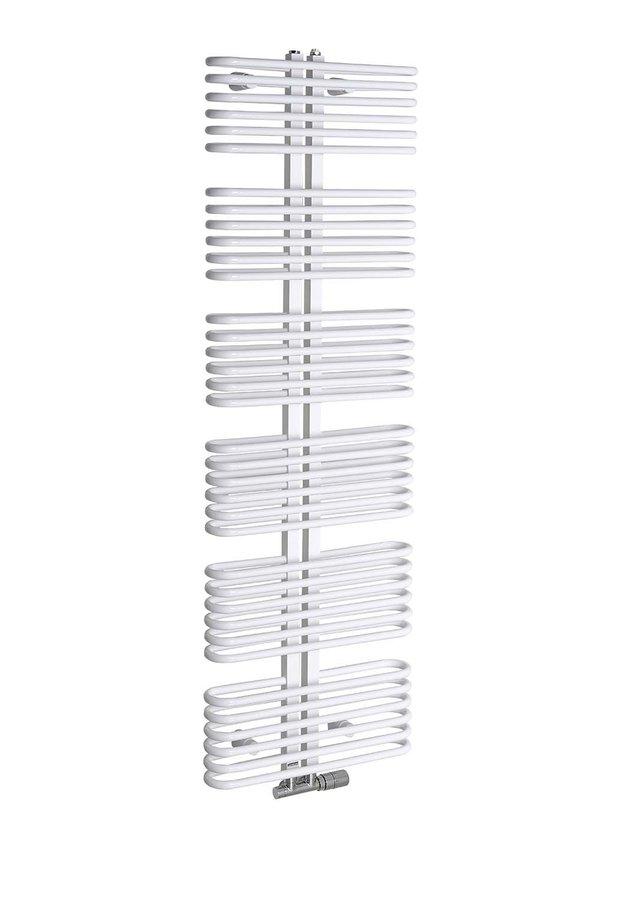 ASTRA otopné těleso 500x1610 mm, 1258 W, bílá AS714