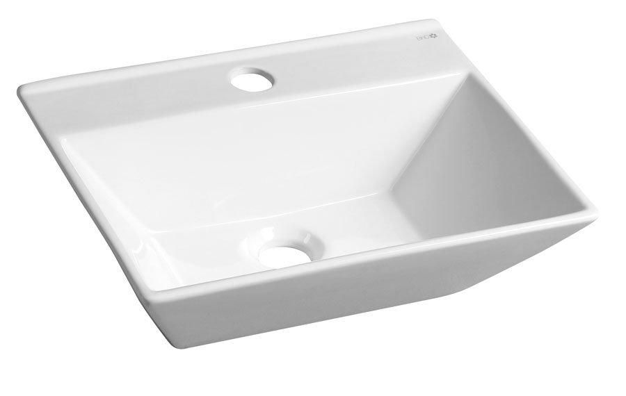 MERANDA keramické umývátko 40x14x31 cm BH7019