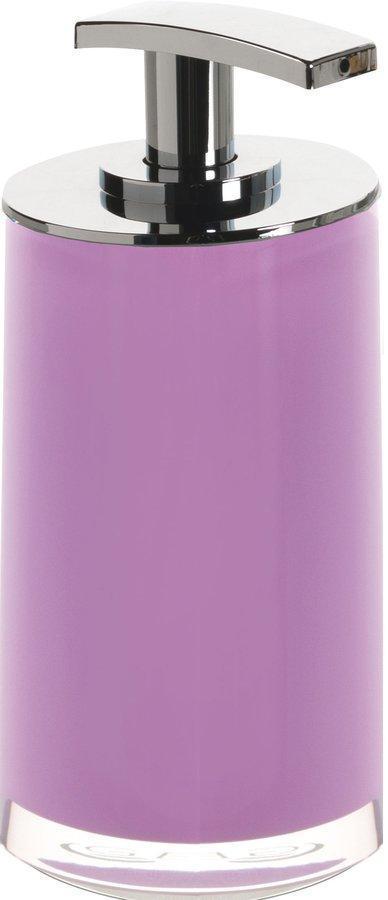 VEGA dávkovač mýdla na postavení, lila VG8079
