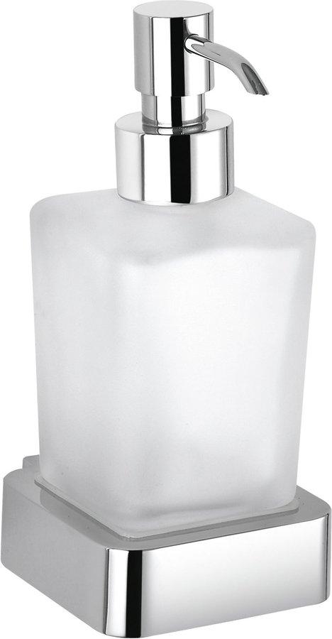 EVEREST dávkovač mýdla, chrom 1313-19