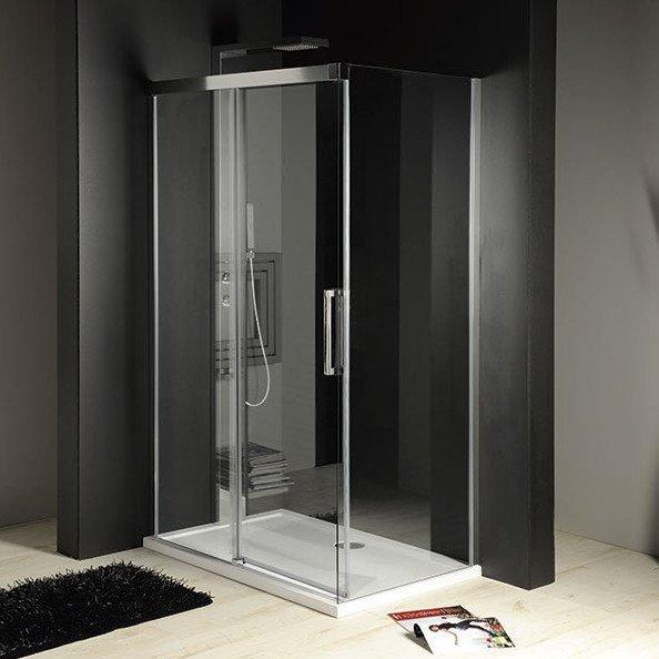 Fondura obdélníkový sprchový kout 1100x1000mm L/P varianta GF5011GF5001