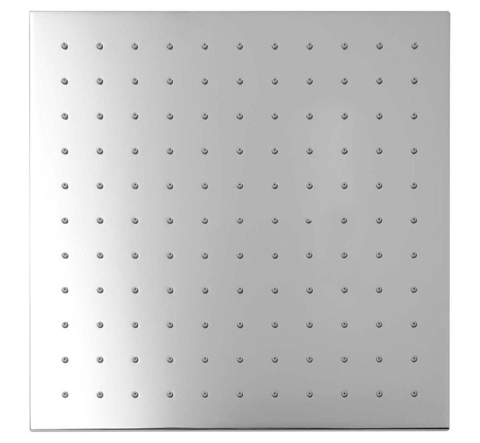 Hlavová sprcha, 300x300mm, chrom 1203-06