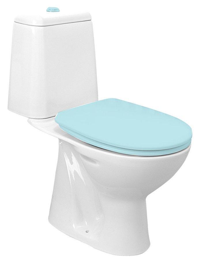 RIGA WC kombi, spodní odpad 10RG08001