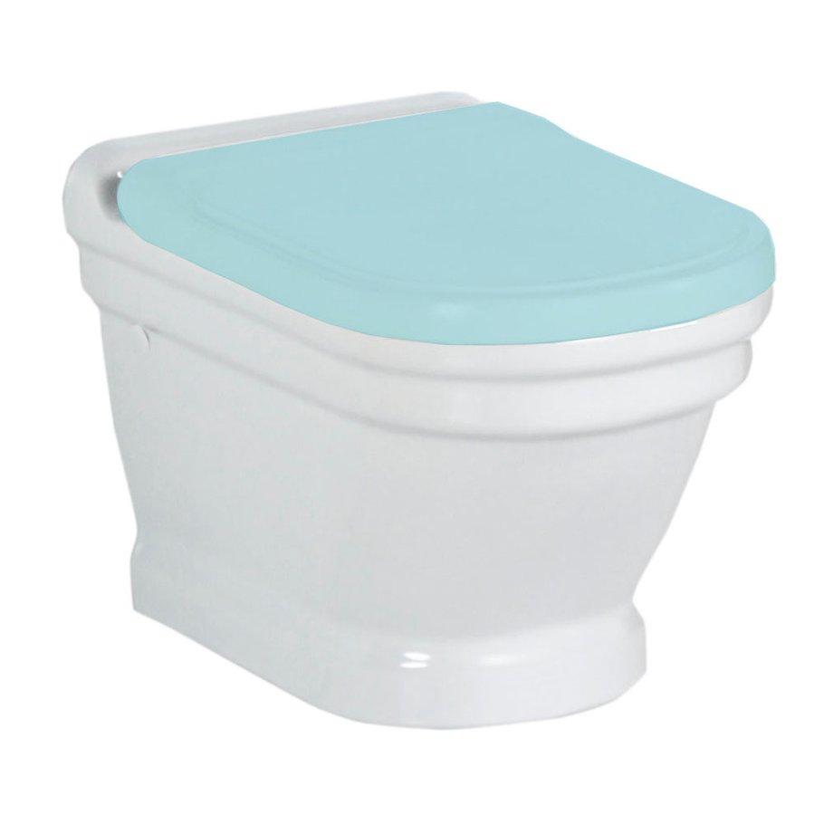 ANTIK WC mísa závěsná 36x53 cm AN320