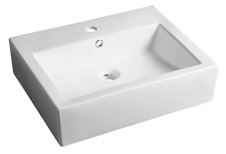SEVILLA keramické umyvadlo 56x16x45 cm BH7011