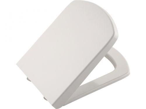 BASIC WC sedátko, duroplast, bílá 70122720