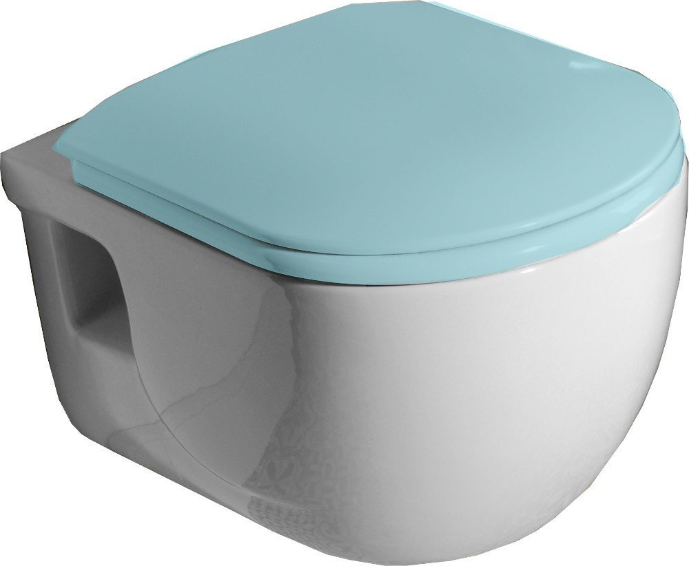 BRILLA závěsné WC rimless, 36,5x53 cm 100614