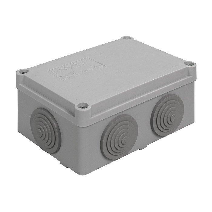 Napájecí zdroj pro 5 baterií / splachovač pisoárů, 230V / 24V DC PS05T