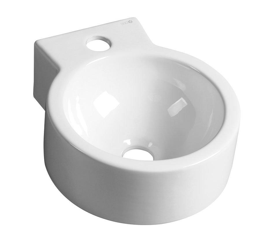 JAVEA keramické umývátko 28x11x33,5 cm BH7014